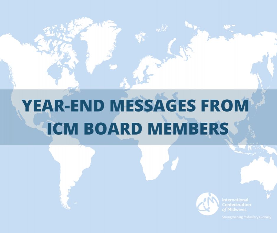 Year-end reflections from our Regional Board Members